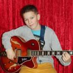 Gitarrenunterricht-Münster