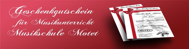Gitarrenschule Münster MOTET